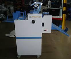<b>Mamo PLASTI 350</b> laminator Used machines - Exapro