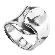 """Купить посеребренное <b>кольцо UNOde50</b> """"<b>Hold me</b> tight"""" ANI0562 ..."""
