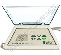 <b>Электронный блок управления</b> Ballu Transformer Electronic BCT ...