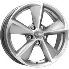 <b>Диск колесный</b> легкосплавный K&K КС681 (ZV Corolla) 5*114 <b>16</b> ...