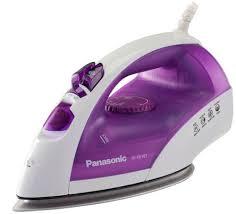 Купить <b>утюг Panasonic NI-E610TVTW</b> по выгодной цене в ...