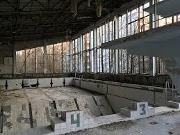 inside ukraine s haunting chernobyl exclusion zone sean williams