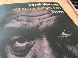 derek walcott in memory john e drabinski walcott s lecture upon receipt of the nobel prize the famous essay the antilles fragments of epic memory is impossible to quote