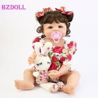 <b>Full Body Silicone Reborn</b> Baby Dolls - Shop Cheap Full Body ...