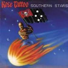 <b>Rose Tattoo</b>- <b>Southern</b> Stars- (CD) Music CDs