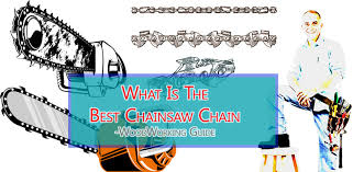 <b>Best Chainsaw Chain</b> in 2018 : Unbiased Woodworker's Guide