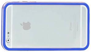 <b>Бампер Promate Bump-i6</b> синий купить в интернет-магазине ...