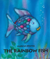 booktopia the rainbow fish by marcus pfister 9781558585362 buy the rainbow fish marcus pfister