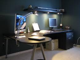 ikea study table design ideas modern cool desk design of minimalist masculine desk and chic affordable minimalist study room design