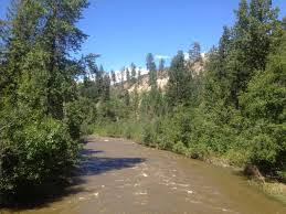 Image result for scenic canyon regional park kelowna