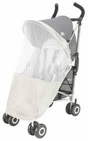 <b>Москитная сетка</b> для колясок | <b>Maclaren</b> Techno XT / XLR | Quest ...