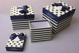 Набор <b>подарочных</b> корбок из 3шт. <b>&quot</b>
