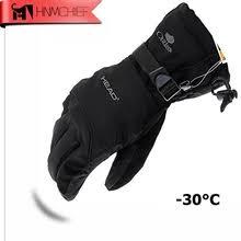 glove waterproof с бесплатной доставкой на AliExpress