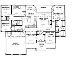 images about House on Pinterest   Floor plans  House plans       images about House on Pinterest   Floor plans  House plans and Ranch house plans