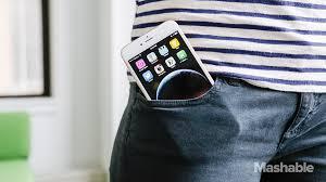 Hasil gambar untuk hand phone at pocket
