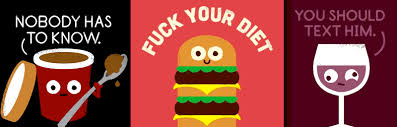"Food Quotes"" – If Your Food Told the Brutal Truth by David Olenick ..."