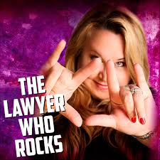 The Lawyer Who Rocks