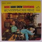 Souvenirs album by Hank Snow