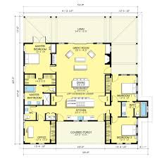 Farmhouse Style House Plan   Beds   Baths Sq Ft Plan     Farmhouse Style House Plan   Beds   Baths Sq Ft Plan