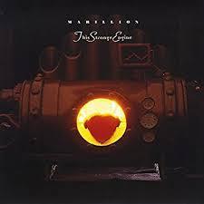- <b>MARILLION - THIS</b> STRANGE ENGINE (1 LP) - Amazon.com Music