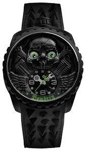 Наручные <b>часы Bomberg BS47APBA</b>.<b>056-1.3</b> — купить по ...