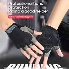 Best Offers woman <b>half finger gloves</b> sport <b>bicycle</b> brands and get ...
