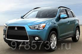 <b>Капот</b> новый <b>оригинальный для</b> Mitsubishi ASX с 2010 - купить по ...
