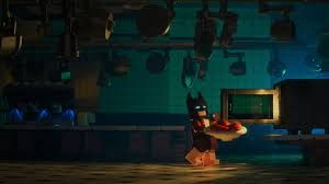 Image result for The LEGO Batman Movie (2017)