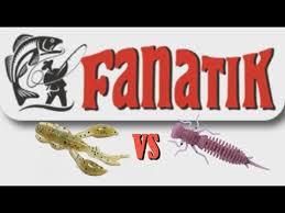 <b>Fanatik</b> : Рак против Стрекозы (<b>Raider</b> VS Larva) - YouTube