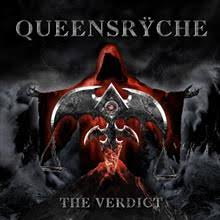 Queensrÿche - THE VERDICT - Century Media Records