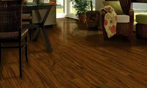 Flooring For Dining Room Small Dining Room Spaces With Wide Plank Laminate Wood Flooring