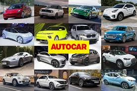 <b>New electric</b> cars <b>2020</b>: What's coming and when? | Autocar