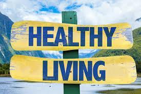 [Isabel Rangel Baron]: Healthy life