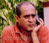 Ravi Rai is a happy man. His Small Town Boy Productions has produced a winner, 'Tingya', a Marathi movie directed by Mangesh Hadawale. - ravi_rai_big