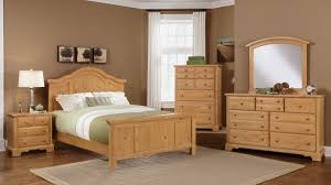 Pine Furniture BB Farmhouse Washed Pine Bedroom DFW - Standard master bedroom size