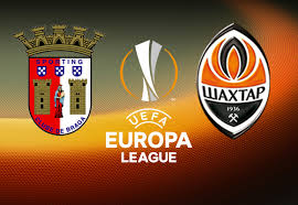 Image result for logo Sporting Braga Vs Shakhtar Donetsk