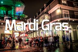 THE REAL NEW ORLEANS MARDI GRAS!!! - YouTube