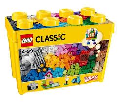 <b>LEGO Classic</b> 10698 <b>Набор</b> для творчества большого размера ...