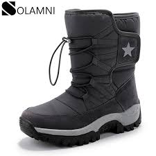 Best Price High quality <b>mens snow boot</b> fur near me and get free ...