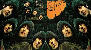 Film: Deconstructing the <b>Beatles</b>' <b>RUBBER SOUL</b> - Proctors
