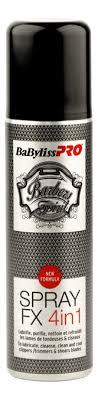 Купить <b>охлаждающий спрей</b> для ножей spray fx 150мл <b>BaByliss</b> ...