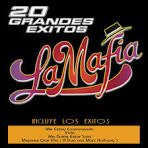 20 Exitos album by La Mafia