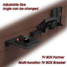 foldable android tv box mount