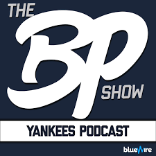 The Bronx Pinstripes Show - Yankees MLB Podcast