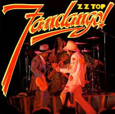 <b>Fandango</b>! - <b>ZZ Top</b> | Songs, Reviews, Credits | AllMusic