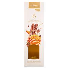<b>Диффузор ароматический Aroma Harmony</b>, Апельсин в сахаре ...