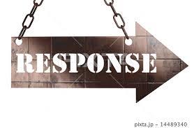 「response word」の画像検索結果