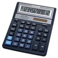 <b>Калькулятор</b> бухгалтерский <b>Citizen SDC</b>-<b>888XBK</b> черный 12-разр ...