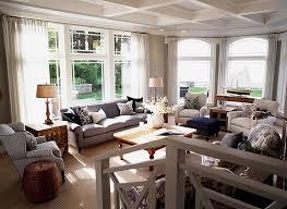 richardson design family room sarah richardson design oceanview estate family room
