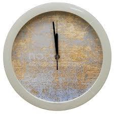 <b>Часы настенные пластиковые Вега</b> Потертости П1-5/7-562 в ...